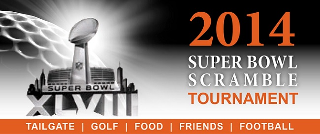 2014 Superbowl Scramble