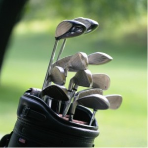 Golf Club Repair & Fitting