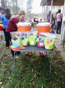 Riverwood Easter Egg Baskets 4-5-14
