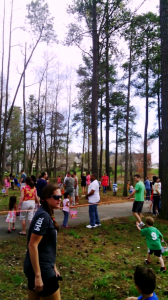 Riverwood Egg Hunt 4-5-14
