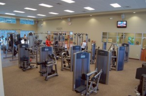LionsGate Inside Workout Area 144 dpi 4 inch