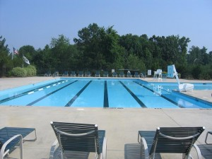 mingo creek pool
