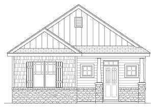 The Fowler Floor Plan In The Fred Smith Communities Fred Smith Properties Real Estate Blog